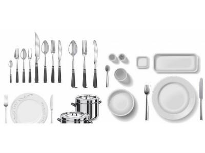 食品接触类产品测试